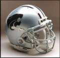 Kansas State Wildcats Full Size Authentic Schutt Helmet