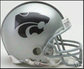 Kansas State Wildcats Mini Replica Helmet