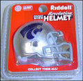 Kansas State Wildcats NCAA Pocket Pro Single Football Helmet