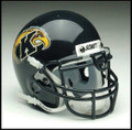 Kent State Golden Flashes Mini Authentic Schutt Helmet
