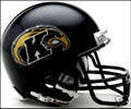 Kent State Golden Flashes Mini Replica Helmet