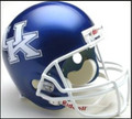 Kentucky Wildcats Full Size Replica Helmet