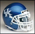 Kentucky Wildcats Full Size Replica Schutt Helmet