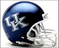 Kentucky Wildcats Mini Replica Helmet