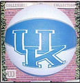 Kentucky Wildcats NCAA Wilson Basketball