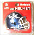 Kentucky Wildcats NCAA Riddell Pocket Pro Helmet