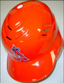 Los Angeles Angels Left Flap CoolFlo Official Batting Helmet