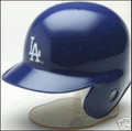 Los Angeles Dodgers Mini Replica Batting Helmet