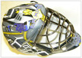 Los Angeles Kings Mini Replica Goalie Mask