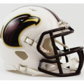 Louisiana Monroe Mini Speed Helmet