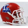 Louisiana Tech Bulldogs Mini Speed Helmet
