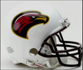 Louisiana Monroe Mini Replica Helmet