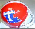 Louisiana Tech Mini Replica Helmet