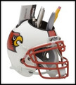 Louisville Cardinals Helmet Desk Caddy
