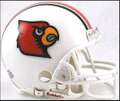 Louisville Cardinals Mini Replica Helmet