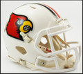 Louisville Cardinals Riddell NCAA Mini Speed Football Helmet