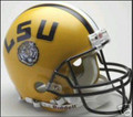 LSU Louisiana Tigers Full Size Authentic Helmet