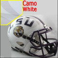 LSU Tigers Authentic Speed HYDROFX Football Helmet