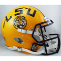 LSU Tigers Authentic Speed Helmet