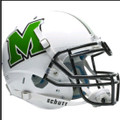 Marshall Thundering Herd Authentic Schutt XP Football Helmet
