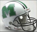 Marshall Thundering Herd Full Size Authentic Helmet