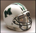 Marshall Thundering Herd Full SIze Authentic Schutt Helmet
