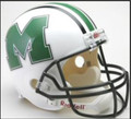 Marshall Thundering Herd Full Size Replica Helmet