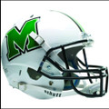 Marshall Thundering Herd XP Full Size Replica Helmet