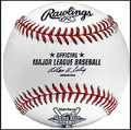 2011 Rawlings Official White Home Run Derby Baseball