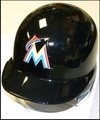 Miami Marlins Riddell MLB Replica Mini Batting Helmet
