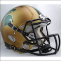 Michigan St Spartans Speed HYDROFX Full Size Football Helmet NEW