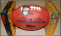 2011 Wilson Official Pro Bowl Full Size Football