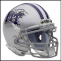 Middle Tennessee State Mini Authentic Schutt Helmet