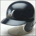 Milwaukee Brewers Mini Replica Batting Helmet