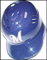 Milwaukee Brewers Right Flap CoolFlo Official Batting Helmet