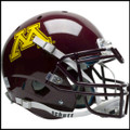 Minnesota Golden Gopher Authentic Schutt XP Football Helmet