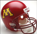 Minnesota Golden Gophers Full Size Replica Helmet