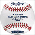 2012 Boston Red Sox Fenway Park 100 Years Rawlings MLB Game Official M