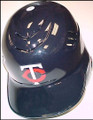 Minnesota Twins Left Flap CoolFlo Official Batting Helmet