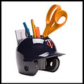 Minnesota Twins Mini Helmet Desk Caddy