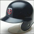Minnesota Twins Mini Replica Batting Helmet