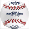 2012 Los Angeles Dodgers 50th Anniversary @ Dodger Stadium Rawlings ML