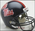 Mississippi Ole Miss Rebels Full Size Replica Helmet