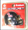 Mississippi Ole Miss Rebels NCAA Riddell Pocket Pro Helmet