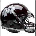 Mississippi St Bulldogs Authentic Schutt XP Football Helmet