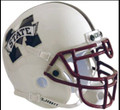 Mississippi State Bulldogs Full Size Authentic Schutt Helmet