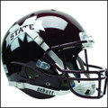 Mississippi State Bulldogs Schutt Full XP Replica Football Helmet