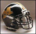 Missouri Tigers Full Size Replica Schutt Helmet