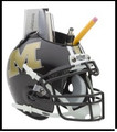 Missouri Tigers Helmet Desk Caddy