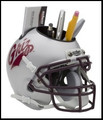 Montana Grizzlies Helmet Desk Caddy